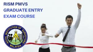RISM PMVS Graduate Entry Exam Course